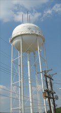 Image for Grapevine, Texas Water Tower