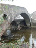 Image for Old Bridge Pontypridd - Wales.