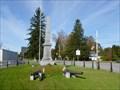 Image for Civil War Obelisk - Brimfield, MA