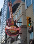Image for HARD ROCK CAFE - NIAGARA FALLS