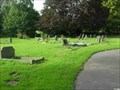 Image for Churchyard, St Cassian's, Chaddesley Corbett, Worcestershire, England