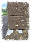 Image for Cut Bench Mark - St John's Church, Charlton Musgrove, Somerset.
