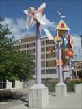 Image for Giant Whirligigs - Omaha, NE