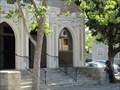 Image for St Thomas Aquinos Church - Harold and Maude - Palo Alto, CA