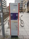Image for E-Mobilität Kleiner Schlossplatz - Stuttgart - Germany