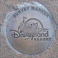 Image for Disneyland--Tomorrowland Monorail Station