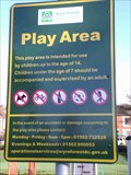 Image for St George's Park, Kidderminster, Worcestershire, England