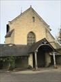 Image for Église Saint-Michel (Fontevraud l'Abbaye, Pays de la Loire, France)