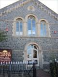 Image for Former Siloam Baptist Chapel - Aberaeron, Ceredigion, Wales, UK