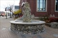 Image for Salmon Fountain - Penticton, British Columbia