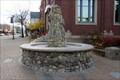 Image for Salmon Fountain - Penticton, British Columbia