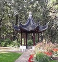 Image for Chinese Pavilion and arch, Kronvalda Park, Riga - Latvia