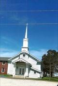 Image for New Hope Baptist Church - New Hope, MO