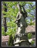 Image for St Procopius of Sázava (Sv. Prokop), Chotoun, Czech Republic