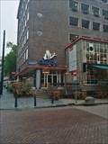 Image for Wi-Fi Hotspot - 'Dudok' Rotterdam, NL