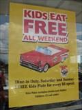 Image for Kids Eat Free at Steak n Shake - FL