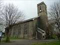Image for Holy Trinity - Back Hamlet - Ipswich, Suffolk