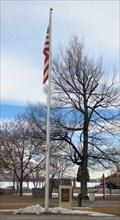 Image for Harold Dwayne Webster Memorial - Loveland, CO