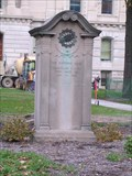 Image for Indianapolis National Road Monument