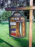 Image for Birchbank Golf Course groomed to greet golfers