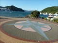 Image for Compass Rose - Picton, Marlborough, New Zealand