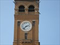 Image for Macon County Courthouse Gargoyles - Tuskegee, AL
