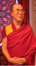 Image for Tenzin Gyatso (Dalaï-lama) - London, London