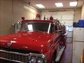 Image for Truck 1 - Wade Hampton Fire Department W M Edwards Sta, Greenville, SC, USA