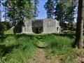 Image for Infantry blockhouse MO-S 24 - Darkovicky, Czech Republic