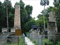 Image for Dunlawton Plantation--Sugar Mill Ruins