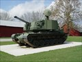 Image for M247 York Tank - Pall Mall, Tennessee