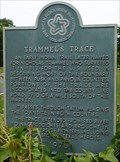Image for Trammel's Trace