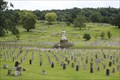 Image for Cedar Hill Cemetery & Soldier's Rest -- Vicksburg MS
