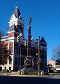 Image for Gibson County Courthouse - Princeton, IN
