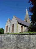 Image for St Peter's Collegiate & Parish Church, Ruthin, Denbighshire, Wales