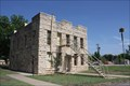 Image for Old Sterling County Jail -- Sterling City TX