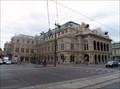Image for Staatsoper - Vienna, Austria