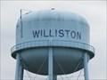 Image for Williston Water Tower - Williston, South Carolina