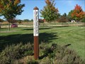 Image for Freehold, NJ - Durand Park Peace Pole