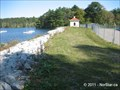 Image for Spot Pond Dam - Stoneham, MA