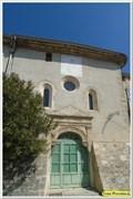 Image for La chapelle de la Grand Rue - Saint Michel l'Observatoire, France