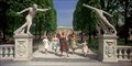 """Image for Mirabell Gardens Greek Statues - """"The Sound of Music"""" - Salzburg, Austria"""