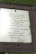 Image for Site of Original Church - Flint Hill UMC - Hiram, GA