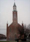 Image for St. Anthony of Padua Catholic Church  -  Morris, IN