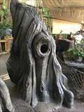 Image for Disneyland Humming Stone - Anaheim, CA