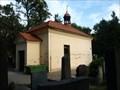 Image for Hrbitovní kaple - Krcský hrbitov, Praha 4, CZ