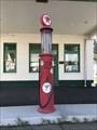Image for Texaco Pump - Rosalia, WA