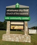 Image for OKC First Church - Oklahoma City, Oklahoma