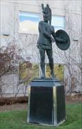 Image for Guerrier Samnite - Samnite Warrior - Montréal, Québec