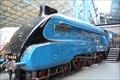 Image for LNER Class A4 4468 Mallard - National Railway Museum, York, UK